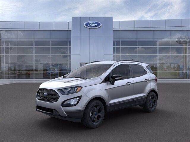 2021 Ford EcoSport for sale in Madison, CT