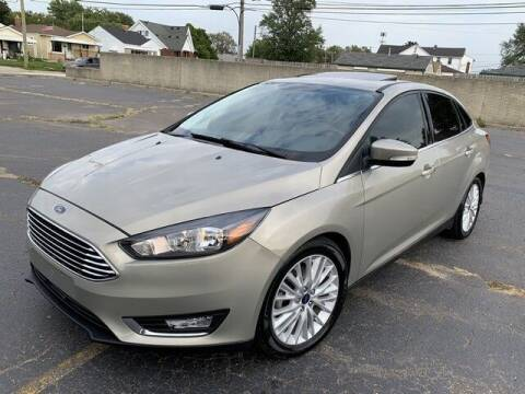 2015 Ford Focus for sale at Star Auto Group in Melvindale MI