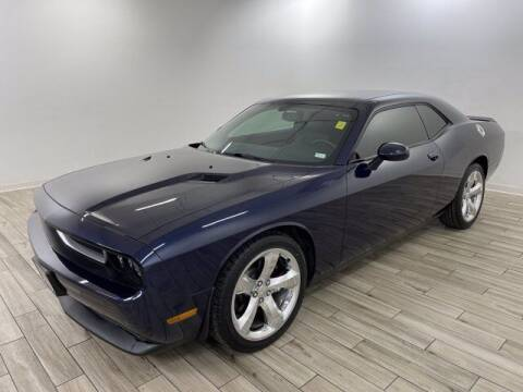 2013 Dodge Challenger for sale at TRAVERS GMT AUTO SALES - Traver GMT Auto Sales West in O Fallon MO
