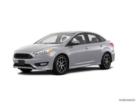 2016 Ford Focus for sale at RED TAG MOTORS in Sycamore IL