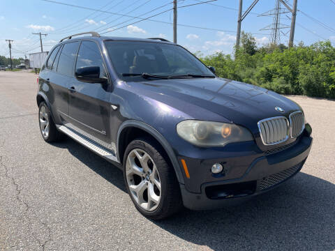2008 BMW X5 for sale at Imotobank in Walpole MA