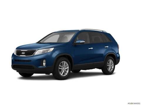 2014 Kia Sorento for sale at Shults Hyundai in Lakewood NY