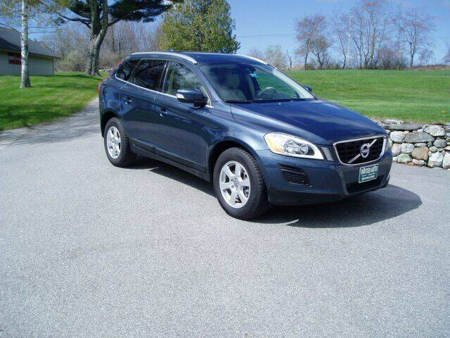 2011 Volvo XC60 for sale in Belfast, ME