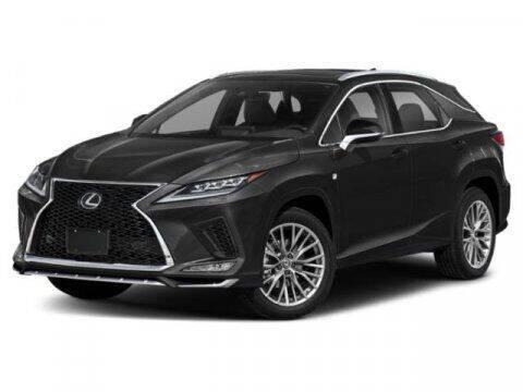 2021 Lexus RX 350 for sale in Wichita, KS