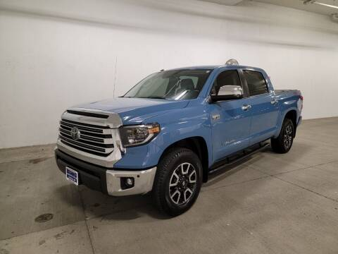 2019 Toyota Tundra for sale at Painlessautos.com in Bellevue WA