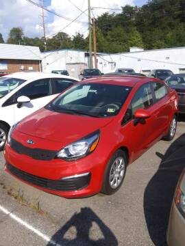 2017 Kia Rio for sale at Auto Villa in Danville VA