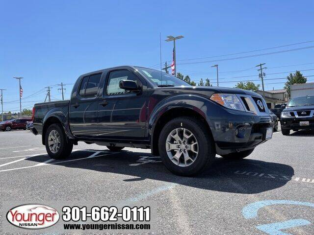 2021 Nissan Frontier for sale in Frederick, MD
