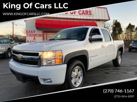2008 Chevrolet Silverado 1500 for sale at King of Cars LLC in Bowling Green KY