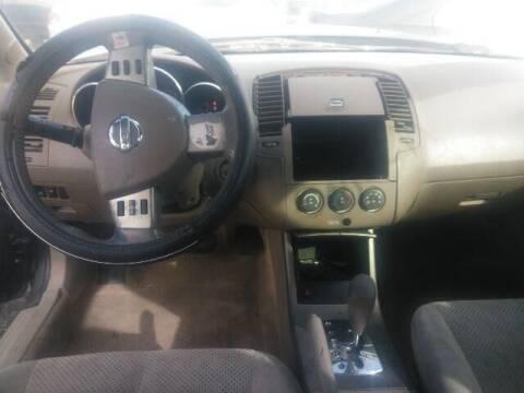 2006 Nissan Altima for sale at JacksonvilleMotorMall.com in Jacksonville FL