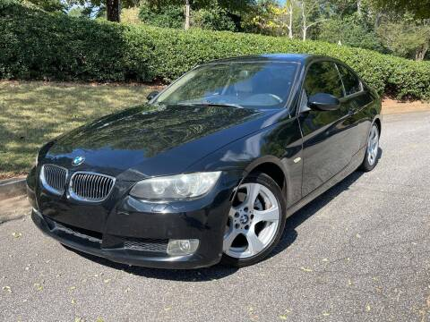 2007 BMW 3 Series for sale at El Camino Auto Sales - Global Imports Auto Sales in Buford GA