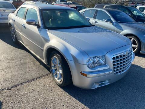 2006 Chrysler 300 for sale at Tennessee Auto Brokers LLC in Murfreesboro TN