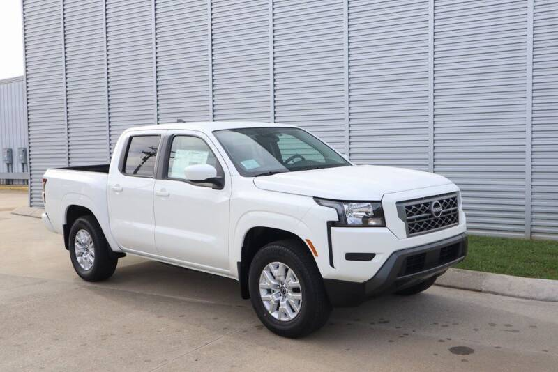 2022 Nissan Frontier for sale in Picayune, MS
