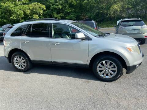 2009 Ford Edge for sale at Elite Auto Sales Inc in Front Royal VA
