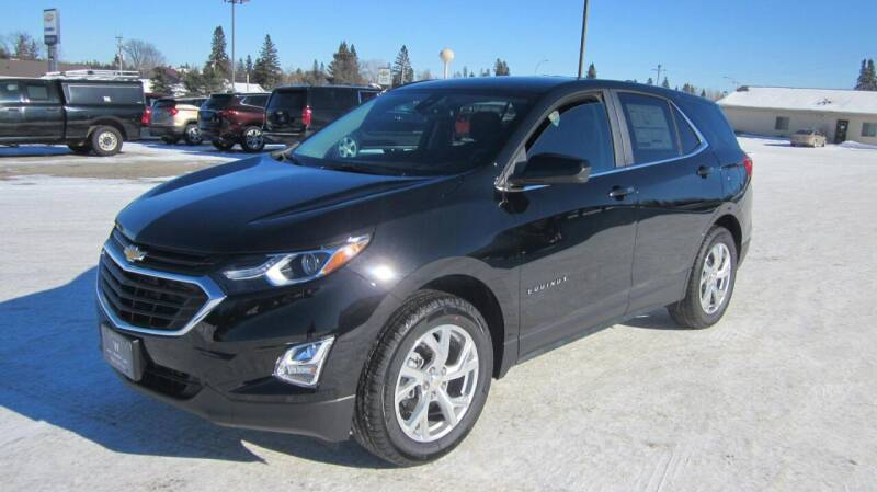 2021 Chevrolet Equinox for sale in Cook, MN