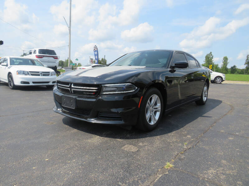 2015 Dodge Charger for sale at A to Z Auto Financing in Waterford MI