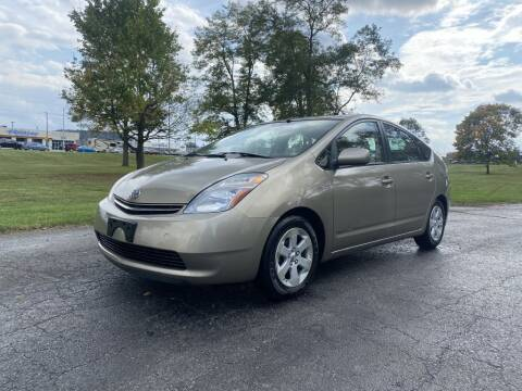 2007 Toyota Prius for sale at Moundbuilders Motor Group in Heath OH