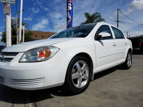 2006 Chevrolet Cobalt for sale at Olympic Motors in Los Angeles CA