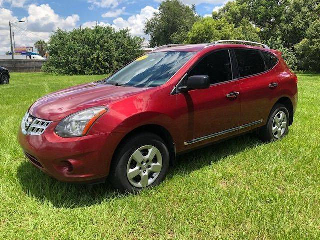2014 Nissan Rogue Select for sale at Unique Motor Sport Sales in Kissimmee FL