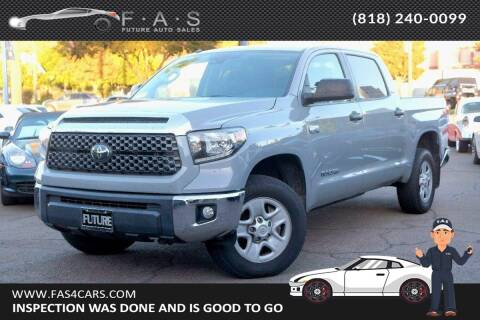 2018 Toyota Tundra for sale at Best Car Buy in Glendale CA