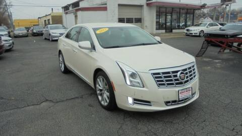 2013 Cadillac XTS for sale at Absolute Motors 2 in Hammond IN