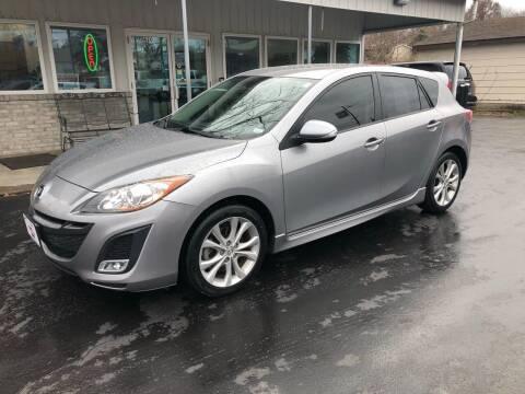 2010 Mazda MAZDA3 for sale at County Seat Motors in Union MO