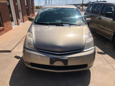 2009 Toyota Prius for sale at Moore Imports Auto in Moore OK