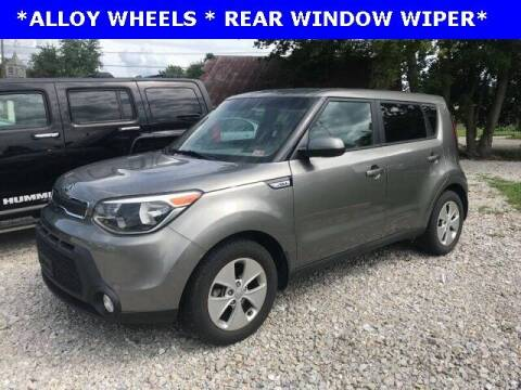 2015 Kia Soul for sale at Ron's Automotive in Manchester MD