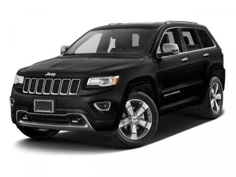2016 Jeep Grand Cherokee for sale at Mike Schmitz Automotive Group in Dothan AL