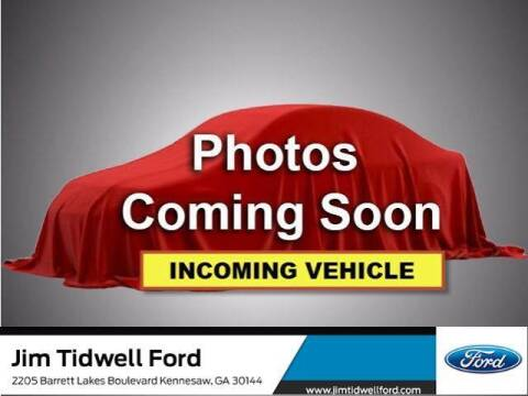 2019 Ford Fusion for sale at CU Carfinders in Norcross GA