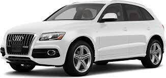 2012 Audi Q5 for sale at Car Xpress Auto Sales in Pittsburgh PA