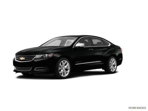 2014 Chevrolet Impala for sale at Meyer Motors in Plymouth WI