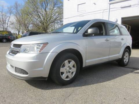 2012 Dodge Journey for sale at US Auto in Pennsauken NJ