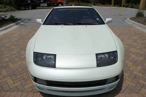 1990 Nissan 300ZX for sale at Gulf Financial Solutions Inc DBA GFS Autos in Panama City Beach FL