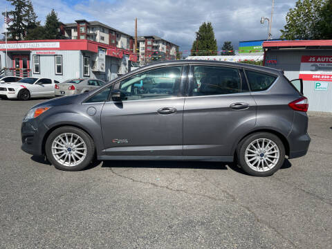 2013 Ford C-MAX Energi for sale at Valley Sports Cars in Des Moines WA