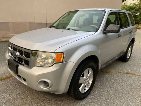 2009 Ford Escape for sale at Kostyas Auto Sales Inc in Swansea MA