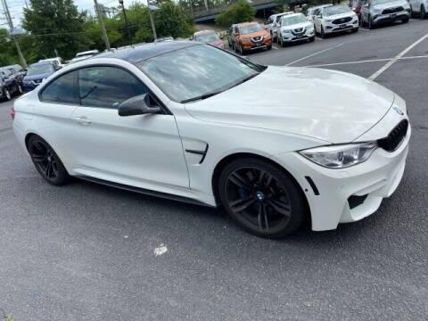 2015 BMW M4 for sale at Car Revolution in Maple Shade NJ