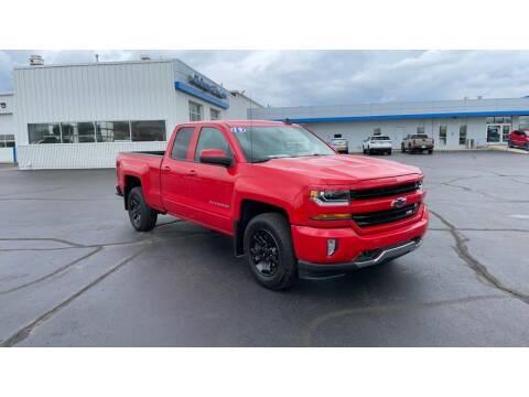 2019 Chevrolet Silverado 1500 LD for sale at Stanley Chrysler Dodge Jeep Ram Gatesville in Gatesville TX