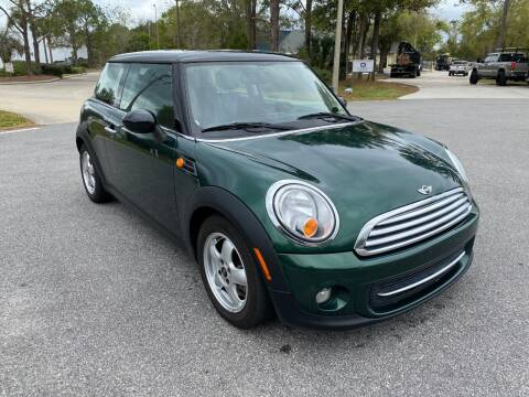 2011 MINI Cooper for sale at Global Auto Exchange in Longwood FL