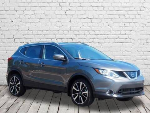 2018 Nissan Rogue Sport for sale at PHIL SMITH AUTOMOTIVE GROUP - Manager's Specials in Lighthouse Point FL
