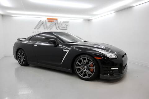 2015 Nissan GT-R for sale at Alta Auto Group LLC in Concord NC