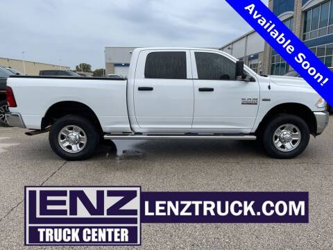 2017 RAM Ram Pickup 3500 for sale at Lenz Auto - Coming Soon in Fond Du Lac WI