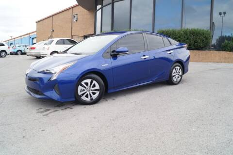 2017 Toyota Prius for sale at Next Ride Motors in Nashville TN