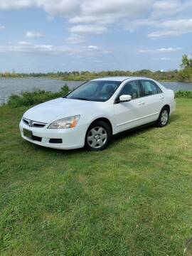 2006 Honda Accord for sale at Ace's Auto Sales in Westville NJ