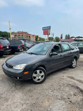 2007 Ford Focus for sale at Big Bills in Milwaukee WI