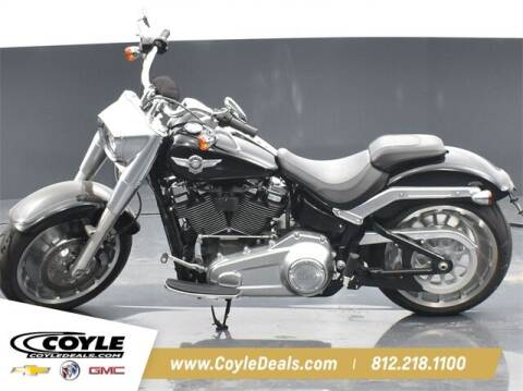 2020 Harley-Davidson n/a for sale at COYLE GM - COYLE NISSAN - New Inventory in Clarksville IN