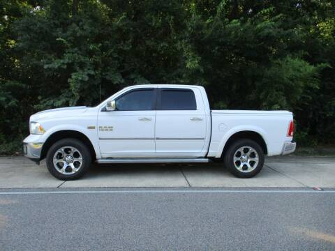 2013 RAM Ram Pickup 1500 for sale at A & P Automotive in Montgomery AL