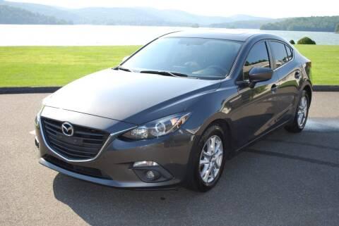 2015 Mazda MAZDA3 for sale at New Milford Motors in New Milford CT