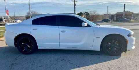 2016 Dodge Charger for sale at Midwest Autopark in Kansas City MO