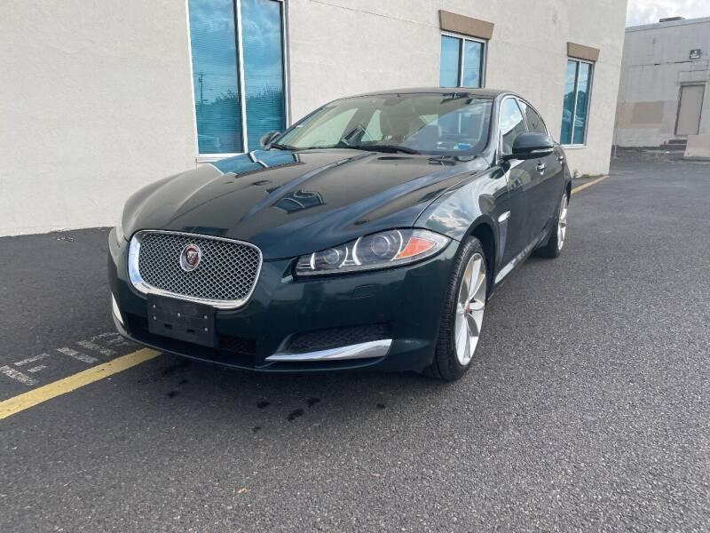 2015 Jaguar XF for sale at CAR SPOT INC in Philadelphia PA