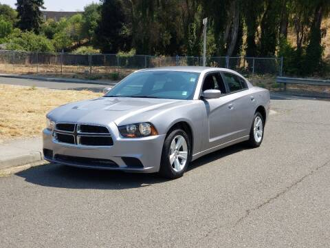 2014 Dodge Charger for sale at Gateway Motors in Hayward CA